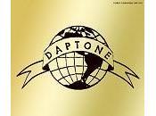 label légende pour compilation Daptone Gold