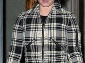 Jessica Simpson l'air Madama tout monde sans Maquillage