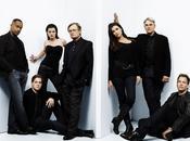 25/12 Votre vendredi soir Séries (NCIS, Sons Doctor Who..)