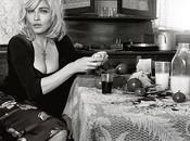 Madonna pour Dolce Gabbana 2010