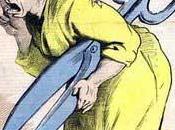 emprunte ciseaux Sainte Anastasie pour censurer mari