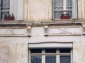 emblèmes maçon-tailleur pierre Montoire (41)