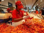 Sydney Seafood Marathon