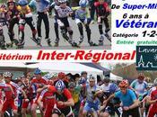 6ème critérium inter-régional Lavaré (72)