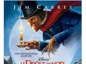 drôle Noël Scrooge (2009)