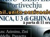 Journée soutien patriotes incarcérés dimanche Janvier Porto-Vecchio partir
