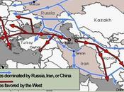 L'Afghanistan pipeline: business américain