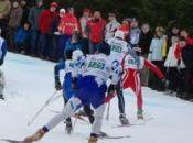 Prologue Tour ski, deuxième étape tournée tremplins