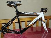 Cadre vélo route 7005