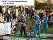 Cyclo-cross Sablé-sur-Sarthe, demain janvier