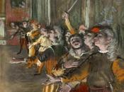 tableau Marseille Bonjour Degas