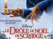 drole Noel Scrooge Robert Zemeckis avec Carrey
