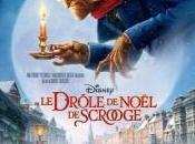 drôle noël Scrooge Robert Zemeckis
