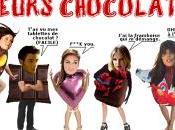 meilleurs chocolats 2009, selon Aurélien