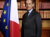 Chapeau L'Artiste Bravo, M'sieur Sarkozy
