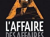 L'Affaire affaires Laurent Astier Denis Robert