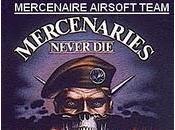 décennie mercenaires