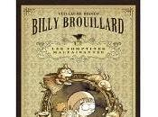 Billy Brouillard comptines malfaisantes