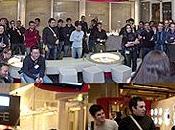 Blog Party 15/12 WCafé, compte rendu (photo vidéo inside)