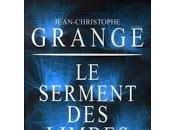 Serment Limbes Jean-Christophe GRANGE