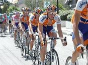 Rabobank attend Tour (8/1/2010)