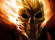 Ghost Rider prend forme