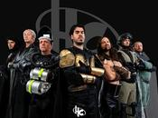 Hero Corp saison