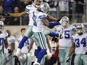 Sautons Conclusions: wild card Eagles-Cowboys