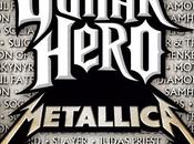 Prochain test: Guitar Hero Metallica