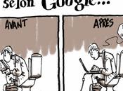 mégalomanie Googe dans collecte données