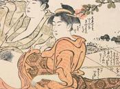 Viens chez moi, montrerai estampes japonaises