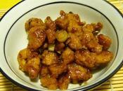 Protéines soja citronnelle poulet végétarien citronnelle)