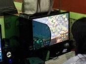 Starcraft toujours sport national Corée mais Chine, quoique