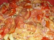 Tortellini tomates cerises