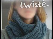Tricot: twisté