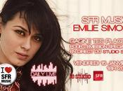 Emilie Simon places gagner pour Showcase janvier 2010