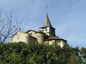 L'Abbatiale Saint-Michel Pessan