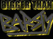 Bigger than barry records electronic dubz