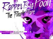 Rapper Pooh Black Milk Purple Tape (Mixtape)