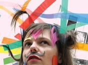 Belgique Bruxelles Festival lesbien, jours dans villes pays