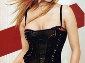 Avril Lavigne dans Alice pays merveilles