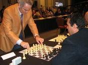 Garry Kasparov Magnus Carlsen Marrakech