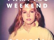 Vampire Weekend nouvel album