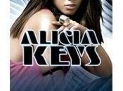 Alicia Keys concert dans arènes Vérone