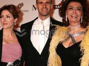 Sophia Loren, Penelope Cruz Marion Cotillard resplendissantes Rome