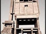 Série photographique Friches industrielles FORGES TRIGNAC