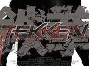 """Tekken"" trailer"