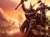 Raimi tourne alors vers Warcraft, film