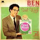 Crazy l'Oncle Soul