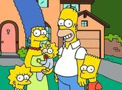 Simpsons: Gags Canapé Génériques...